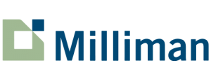 The Milliman logo